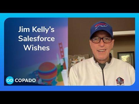 Jim Kelly's Salesforce Wishes