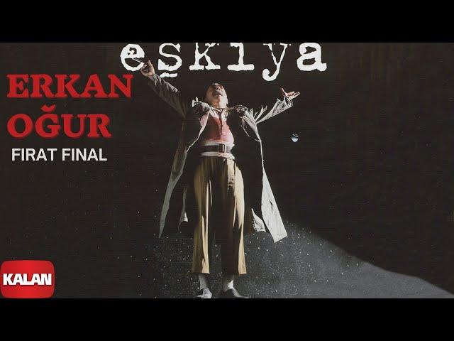 Erkan Oğur - Fırat Ağıtı [ Eşkiya © 1996 Kalan Müzik ]