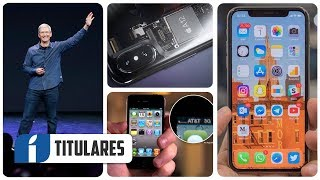 Noticias: El gran fallo del iPhone X, iOS 12 y + | Titulares 98 iPhone 検索動画 30