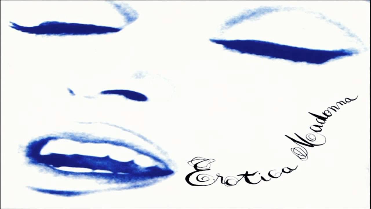 Madonna 1992 Erotica Pics