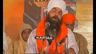 Bhai Niranjan Singh Ji (Jwaddi Kalan Wale) - Bandna Har Bandna - Guru Ram Das Teri Saran
