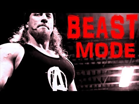 Powerlifting Motivation 2016 – BEAST MODE
