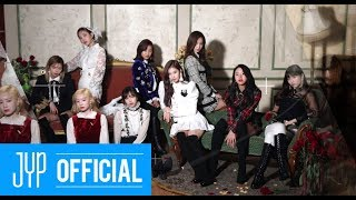 """TWICE """"THE ROSES"""" 2019 SEASON'S GREETINGS PREVIEW"""