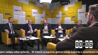 Jacek Sasin: Gwarantujemy, że w 2020 r. ceny energii nie wzrosną