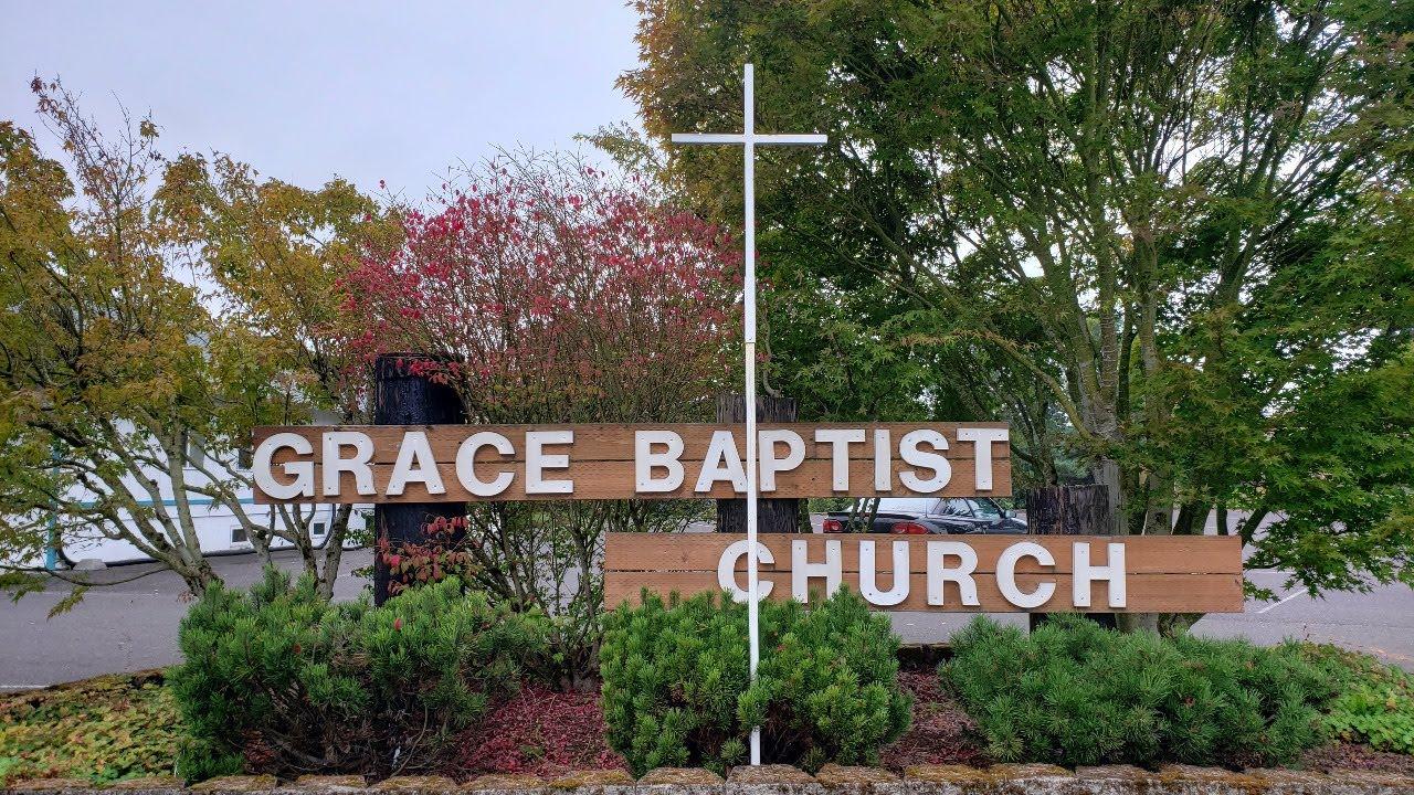 Sunday Sermon, 6/13/21 (Vancouver, WA!)