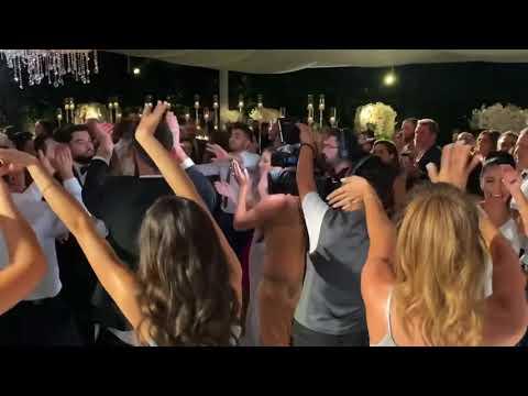 Армянская Свадьба в Лос-Анджелесе! Tigran Asatryan End ASATRYAN BAND