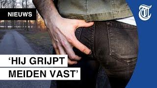 Aanrandingen in Amsterdams park: 'Ik werd achtervolgd'