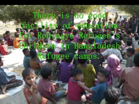 Rohingya Mr.Shobu's Song #3 Released by CBRO