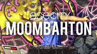 Baixar Moombahton Mix 2017   The Best of Moombahton 2017 by OSOCITY