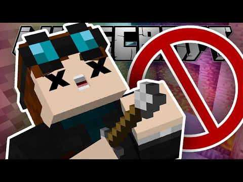 Thumbnail: Minecraft | DON'T GET HURT!!