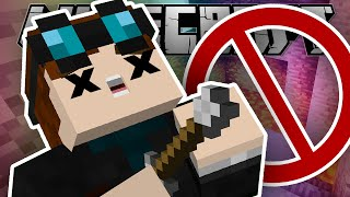 Minecraft DON T GET HURT