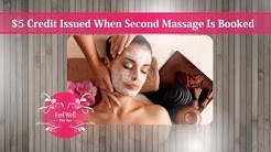 Feel Well Day Spa Boynton Beach FL Day Spa and Massage WPB Florida