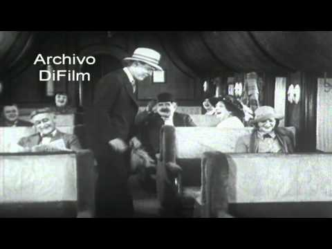 DiFilm - Ralph Graves - Don't Tell Dad - Silent movie 1925