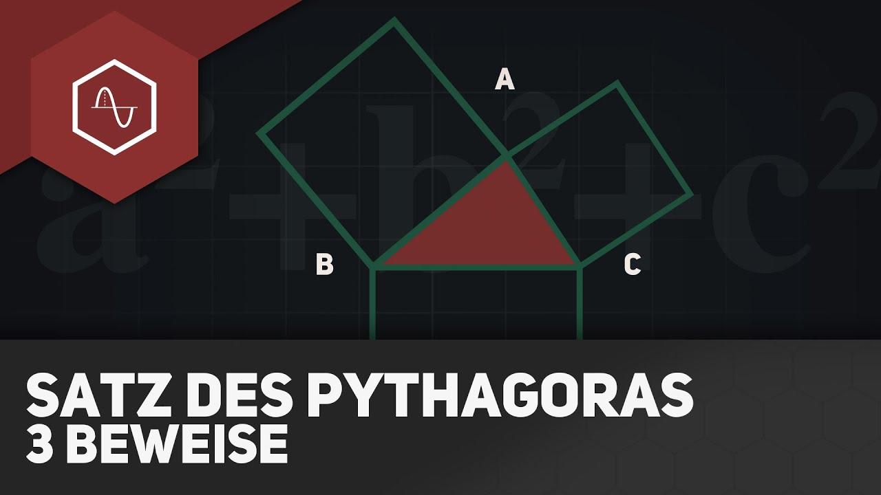 3 beweise satz des pythagoras gehe auf simpleclub de go werde einsersch ler youtube. Black Bedroom Furniture Sets. Home Design Ideas