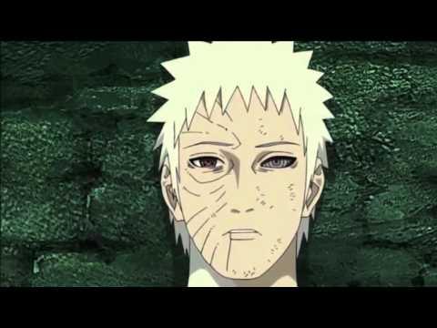 Naruto Never give up Inspirational