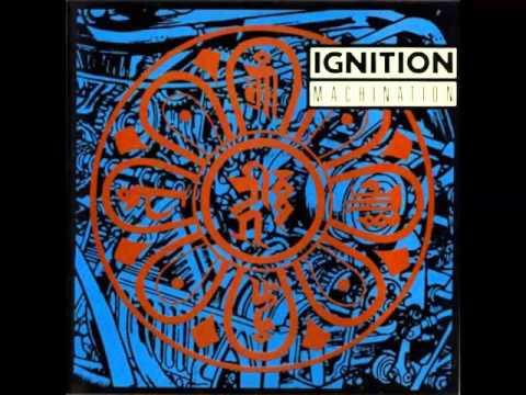 Ignition - Machination (1988) FULL ALBUM