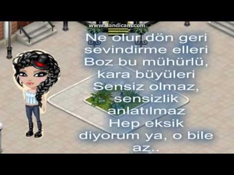 Mustafa Ceceli - Omuzumda Başım Eksik (Özel Klip)