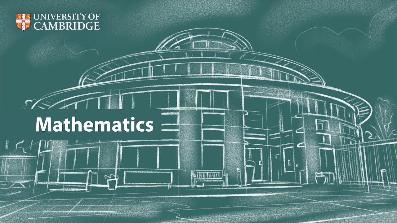 Mathematics | kings cam ac uk