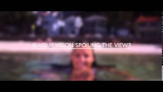 Laser Eye Surgery - LASIK - Wellington - Swimming free from glasses