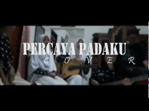 UNGU - Percaya Padaku Cover (Acoustic)