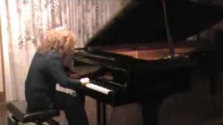 F. Chopin Nocturne Es-Dur op. 9 nr.2 Klavier Nina Viatkina-Bönte