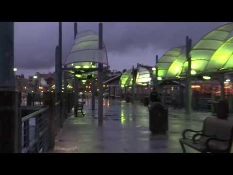 Redondo Beach, California - Redondo Beach Pier HD (2014)