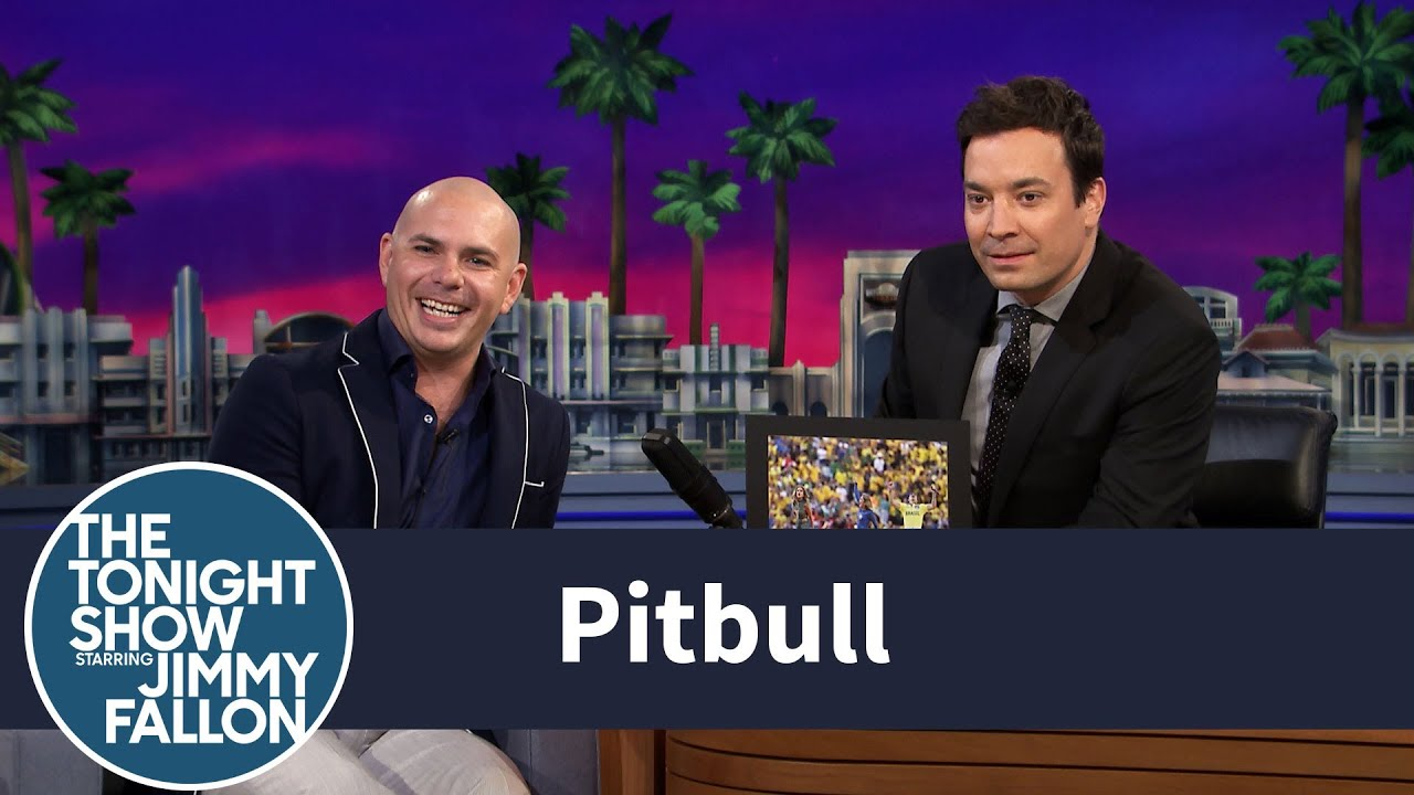 Pitbull's Net Worth: 5 Fast Facts You Need to Know | Heavy com