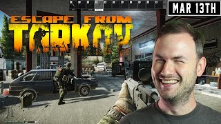 Sips Plays Escape From Tarkov (13/3/20)