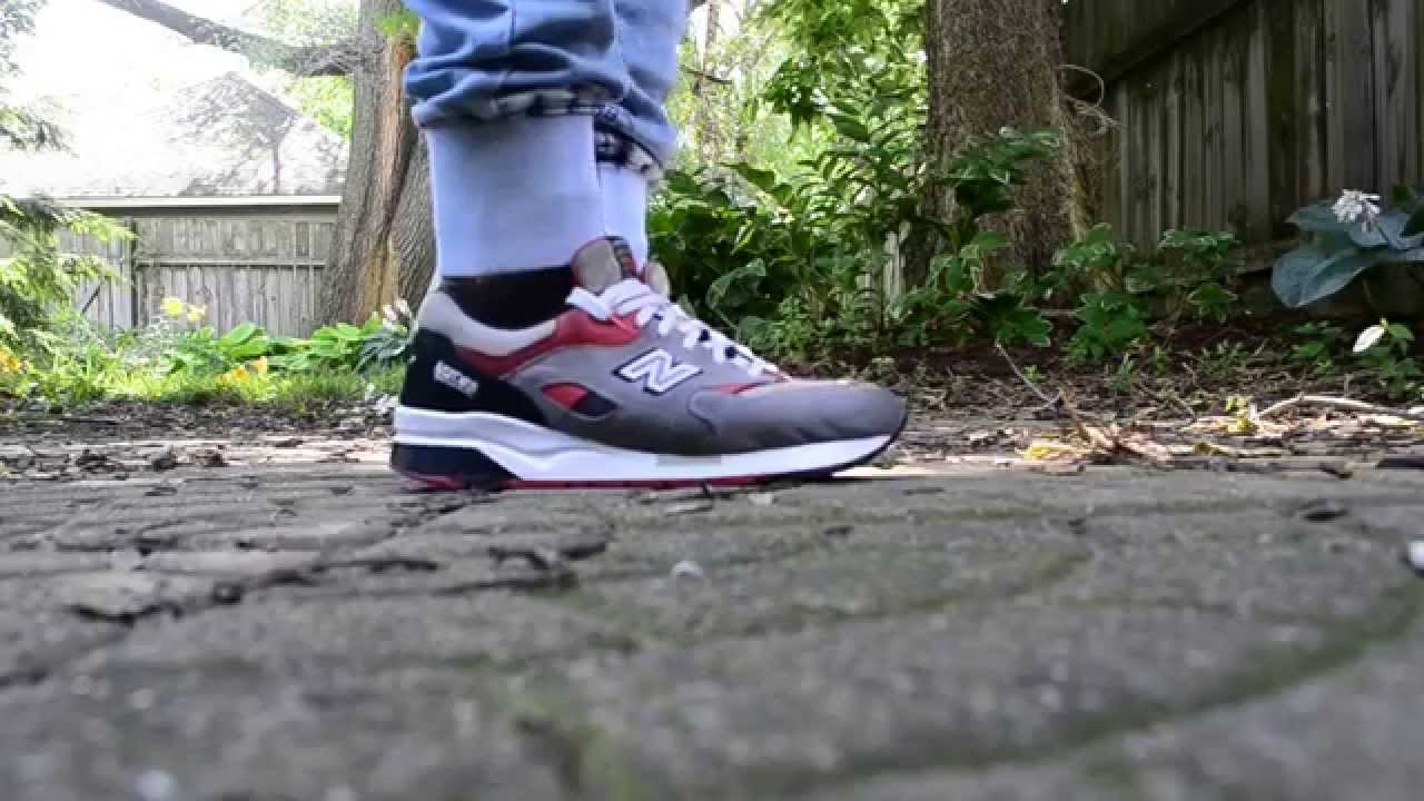 new balance 1600 color
