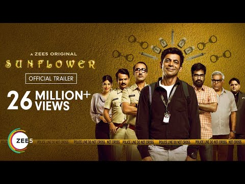 Sunflower | Official Trailer | A ZEE5 Original | Premieres 11th June 2021 on ZEE5