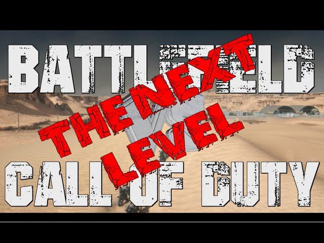 Souljah - BF vs CoD - The Next Level