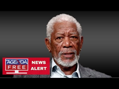 16 Women Accuse Morgan Freeman of Sexual Harassment - LIVE BREAKING NEWS  COVERAGE