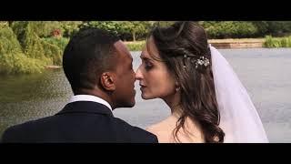 The Cato's Wedding Video | Hampton Court 2017