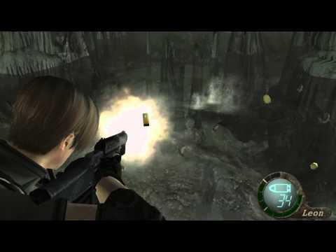 Как решить проблему с замедлением в Resident Evil 4 - Ultimate HD Edition (2014)
