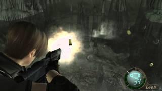 Как решить проблему с замедлением в Resident Evil 4 - Ultimate HD Edition (2014)(, 2014-04-15T02:47:59.000Z)