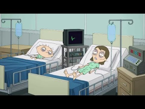 Family Guy Full Episodes - Family Guy - Stewie Has Anorexia