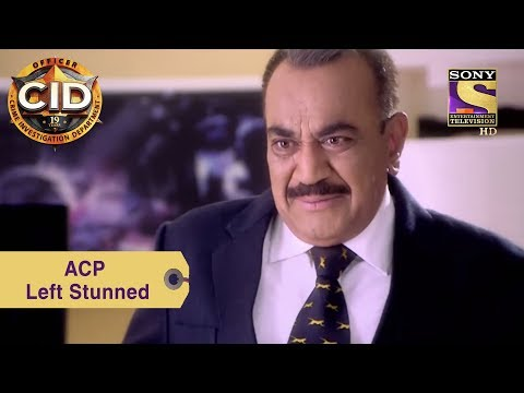 Your Favorite Character | ACP Left Stunned | CID