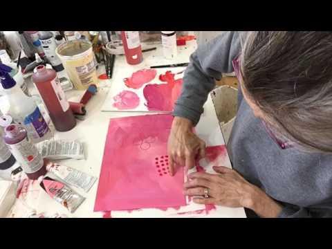 Pink Slip Postcards