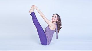 скачать видео йога для начинающих бесплатно