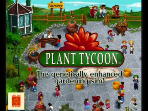 Plant Tycoon Music 2
