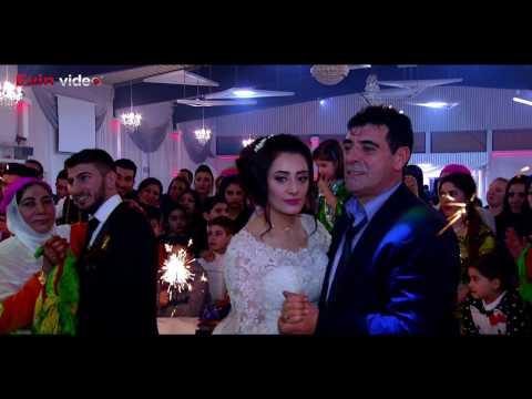 Zeki & Adul / Demhat & Güle / Kurdisch Wedding / Music: Ali Cemil part 6 by Evin Video
