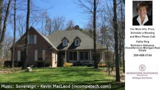 5579 Coronet Street, Kalamazoo, MI Presented by Kathy King.