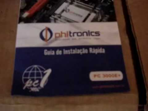 PHITRONICS MAE G31VS-M BAIXAR PLACA DRIVER