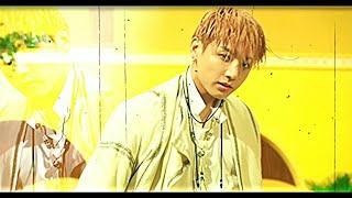 [ FMV ] BTS - TAKI TAKI [ alight motion edit ]