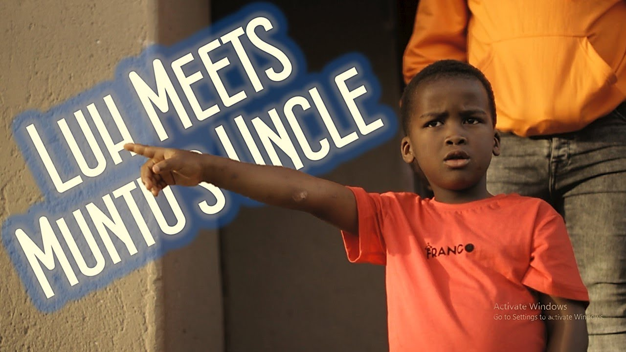 Download Luh & Uncle Ep 13- Luh Meets Muntu's Uncle