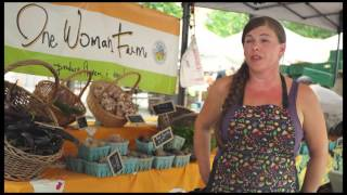 Market Square Farmers Market: Downtown Pittsburgh