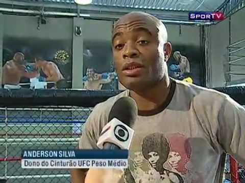 Superação no Mixed Martial Arts - MMA: André Chatuba