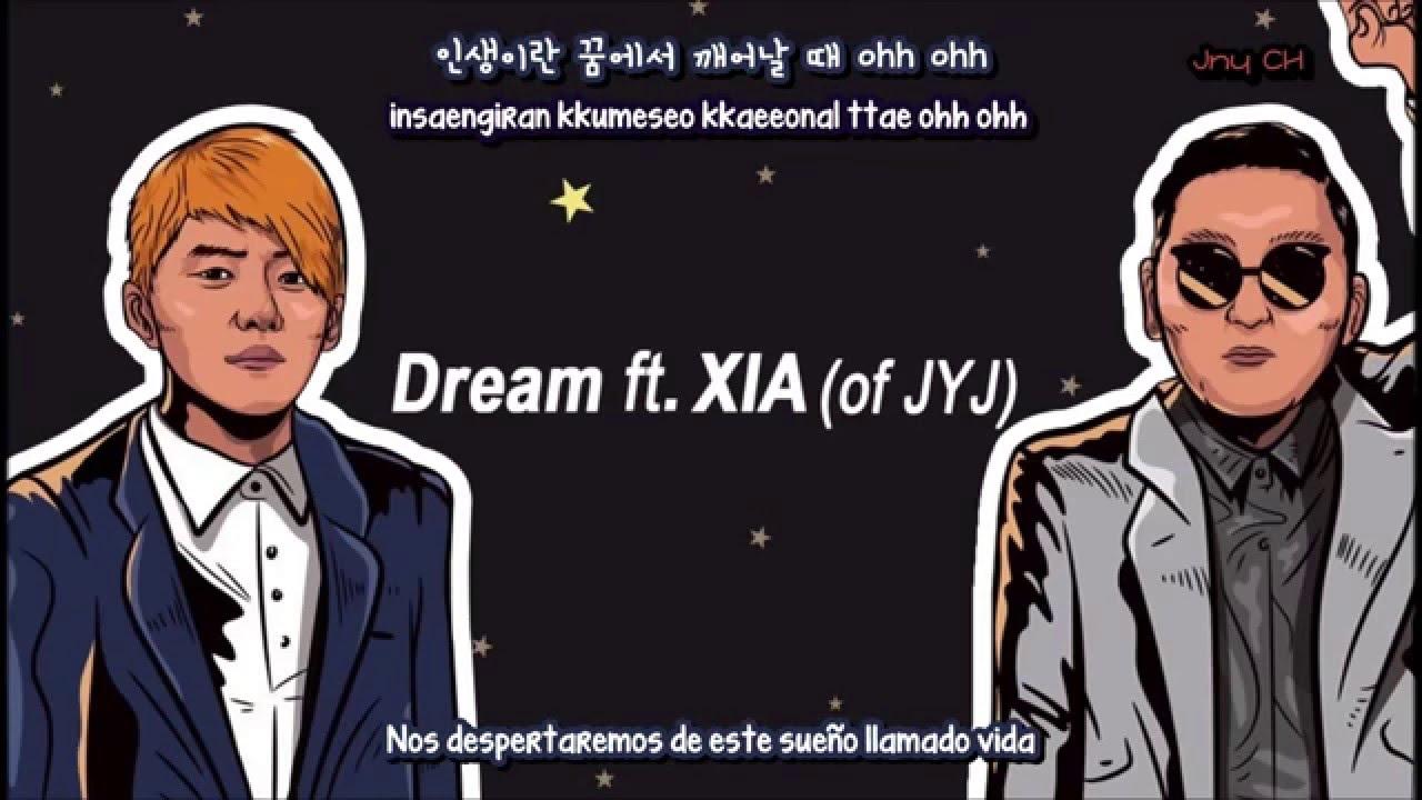 Psy – Dream