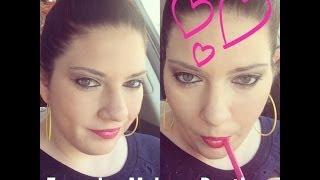 Everyday Makeup Routine || KJ Beauty || NYX, Tarte, Physicians Formula Thumbnail