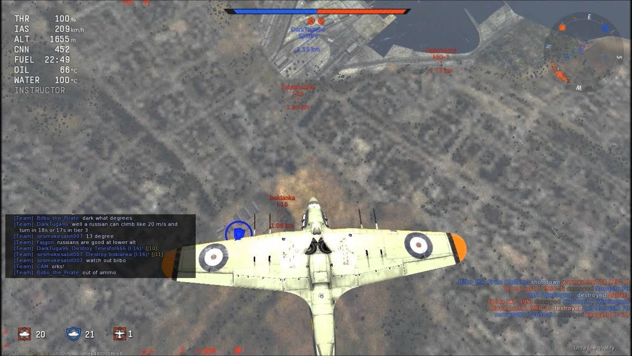 good war thunder